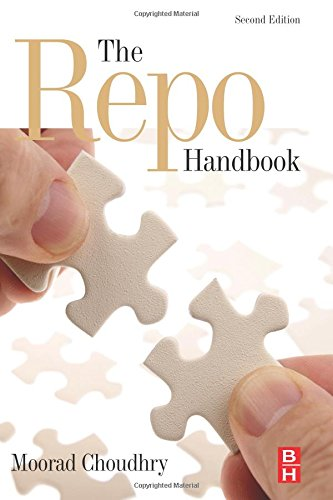 9780080974682: The Repo Handbook, Second Edition (Securities Institute Global Capital Markets)