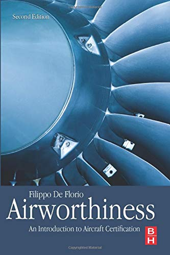 9780080974736: Airworthiness: An Introduction to Aircraft Certification