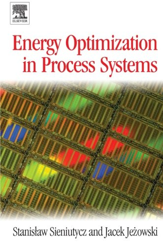 9780080974835: Energy Optimization in Process Systems