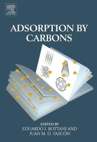 9780080974958: Adsorption by Carbons