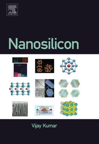 9780080974972: Nanosilicon