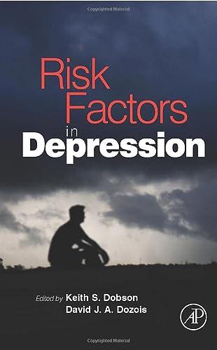 9780080975177: Risk Factors in Depression