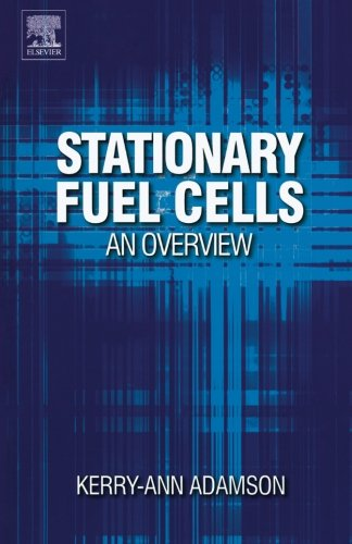 9780080975191: Stationary Fuel Cells: An Overview