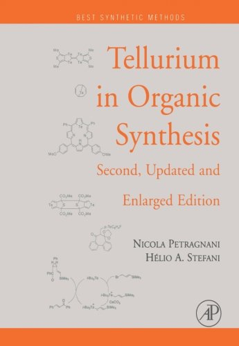 9780080975252: Tellurium in Organic Synthesis: Second, Updated and Enlarged Edition
