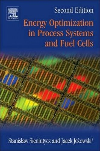 9780080975542: Energy Optimization in Process Systems and Fuel Cells (Revised)