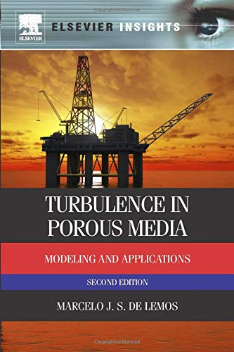 9780080975566: Turbulence in Porous Media: Modeling and Applications