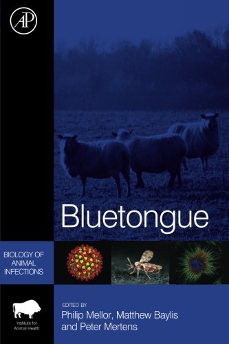 9780080975597: Bluetongue