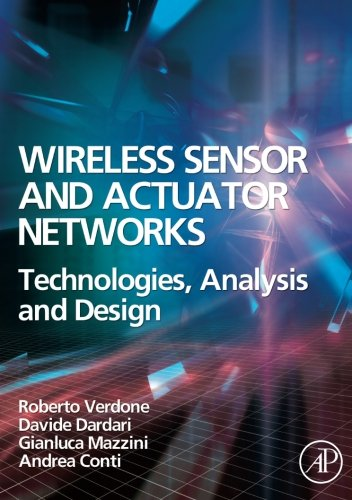 9780080975658: Wireless Sensor and Actuator Networks: Technologies, Analysis and Design