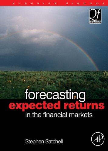 9780080976280: Forecasting Expected Returns in the Financial Markets