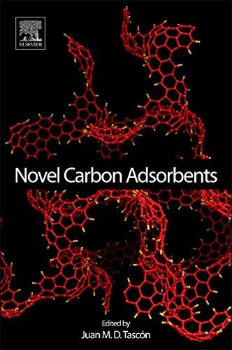 9780080977447: Novel Carbon Adsorbents
