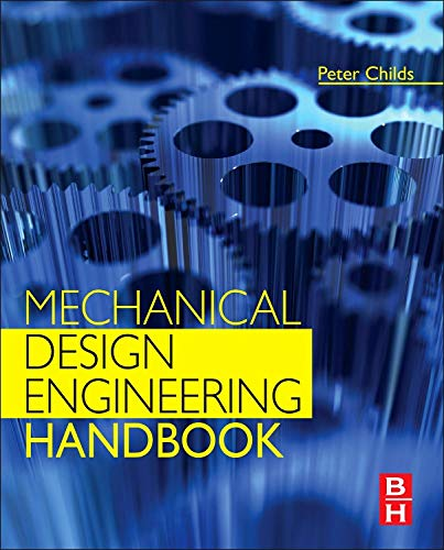 9780080977591: Mechanical Design Engineering Handbook