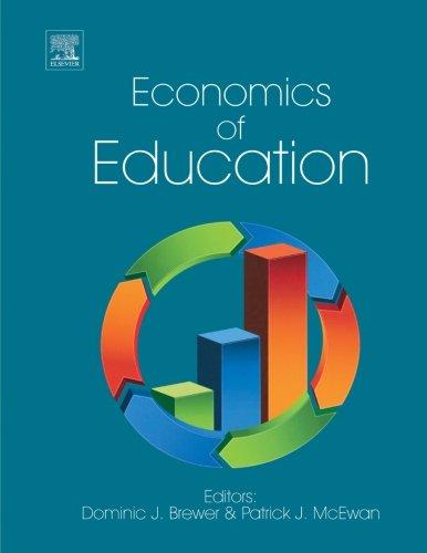9780080978017: Economics of Education