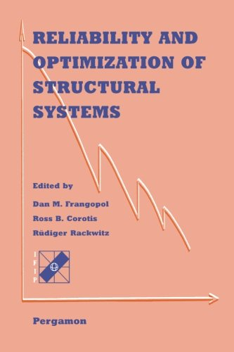 9780080978192: Reliability And Optimization Of Structural Systems