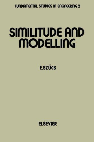 9780080978437: Similitude and Modelling