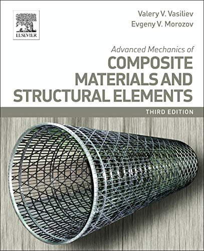 9780080982311: Advanced Mechanics of Composite Materials and Structural Elements, Third Edition