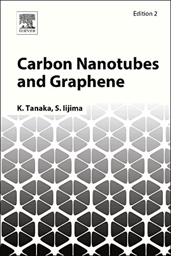 9780080982328: Carbon Nanotubes and Graphene, Second Edition
