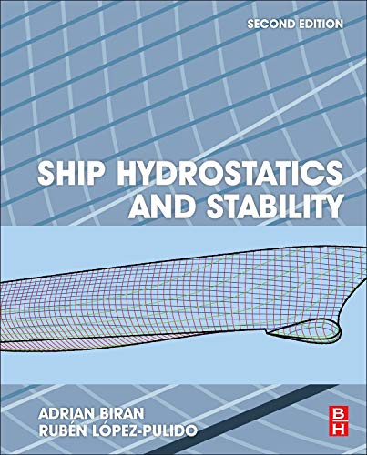 9780080982878: Ship Hydrostatics and Stability