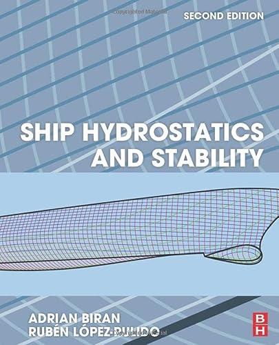 9780080982878: Ship Hydrostatics and Stability