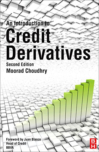 9780080982953: An Introduction to Credit Derivatives