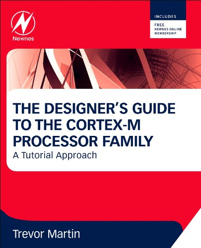 9780080982991: The Designer's Guide to the Cortex-M Processor Family: A Tutorial Approach
