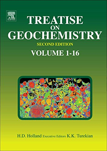 9780080983004: Treatise on Geochemistry