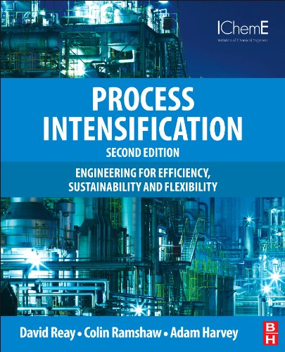 9780080983059: Process Intensification: Engineering for Efficiency, Sustainability and Flexibility