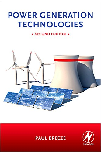 9780080983301: Power Generation Technologies