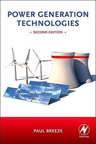 9780080983301: Power Generation Technologies