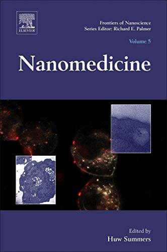 9780080983387: Nanomedicine, Volume 5 (Frontiers of Nanoscience)