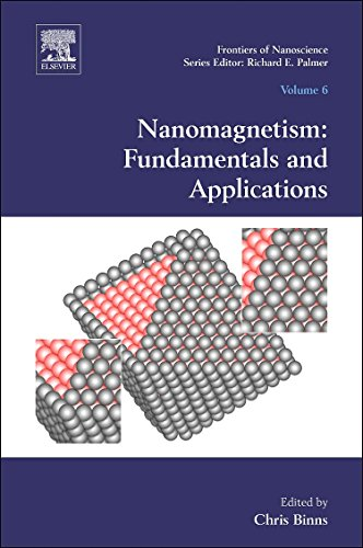 9780080983530: Nanomagnetism: Fundamentals and Applications, Volume 6 (Frontiers of Nanoscience)