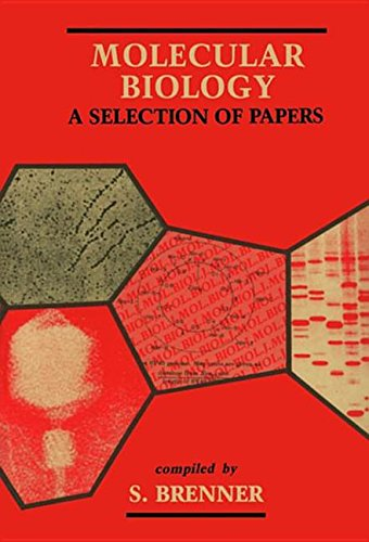 9780080984094: Molecular Biology: A Selection of Papers