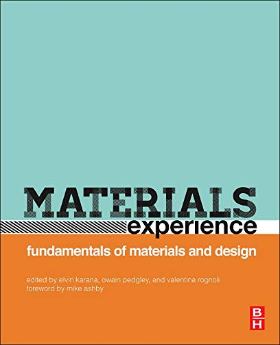9780080993591: Materials Experience: Fundamentals of Materials and Design