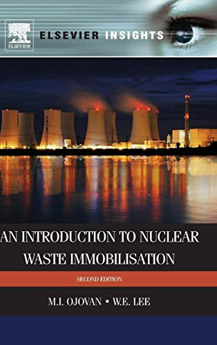 9780080993928: An Introduction to Nuclear Waste Immobilisation (Elsevier Insights)