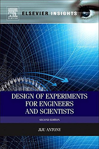 9780080994192: Design of Experiments for Engineers and Scientists
