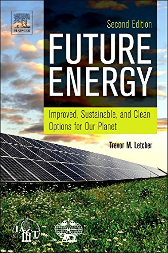 9780080994246: Future Energy: Improved, Sustainable and Clean Options for our Planet