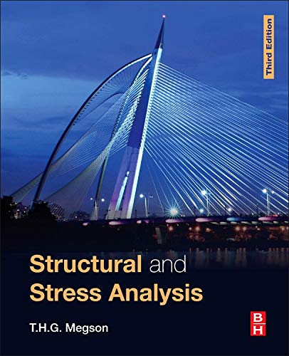 9780080999364: Structural and Stress Analysis