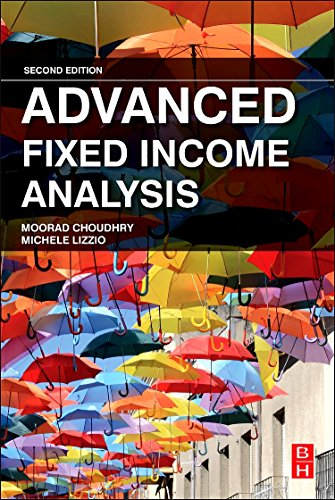 9780080999388: Advanced Fixed Income Analysis