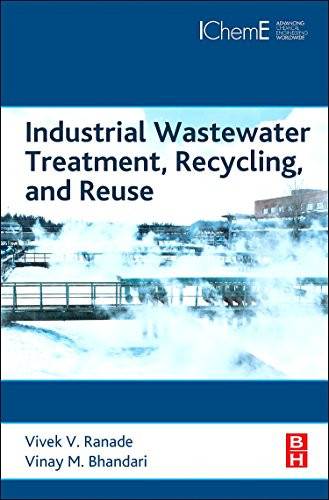 9780080999685: Industrial Wastewater Treatment, Recycling, and Reuse