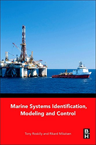 9780080999968: Marine Systems Identification, Modeling and Control