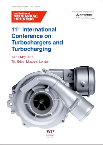 9780081000342: 11th International Conference on Turbochargers and Turbocharging: 13-14 May 2014: 13-14 May 2014