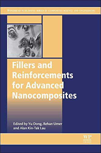 9780081000793: Fillers and Reinforcements for Advanced Nanocomposites (Woodhead Publishing Series in Composites Science and Engineering)