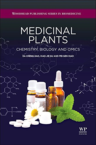 9780081000854: Medicinal Plants: Chemistry, Biology and Omics