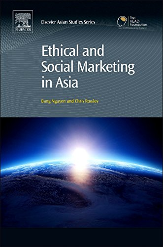 9780081000977: Ethical and Social Marketing in Asia
