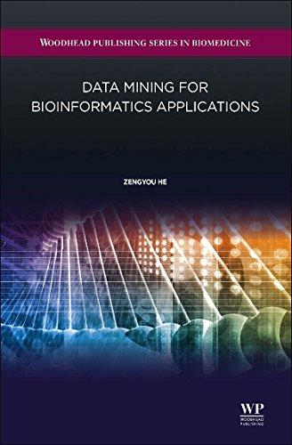 9780081001004: Data Mining for Bioinformatics Applications