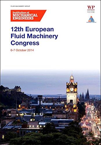 9780081001097: Fluid Machinery Congress 6-7 October 2014