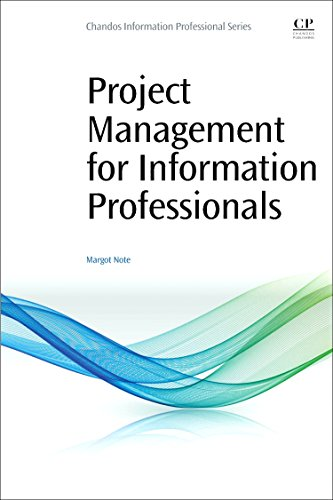 9780081001271: Project Management for Information Professionals