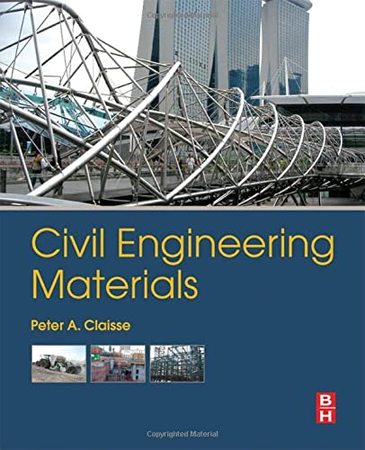 9780081002759: Civil Engineering Materials