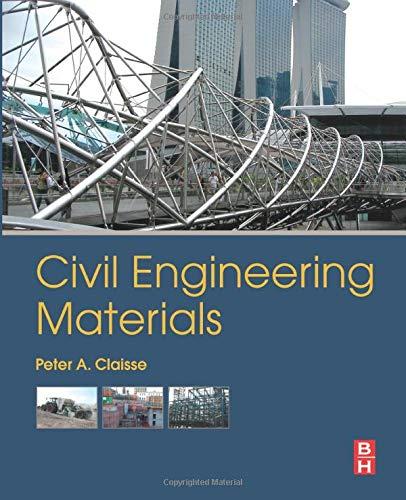 9780081002759: Civil Engineering Materials