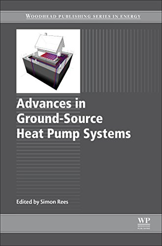 Advances in Ground-Source Heat Pump Systems: Woodhead Publishing