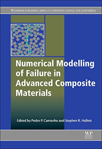 9780081003329: Numerical Modelling of Failure in Advanced Composite Materials (Woodhead Publishing Series in Composites Science and Engineering)